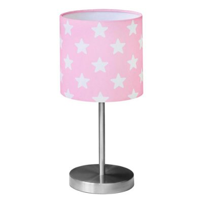Kids Concept Bordslampa Star Rosa