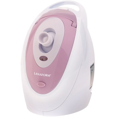 Ansiktsbastu FACIAL STEAM Lanaform