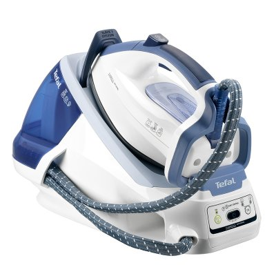 Tefal Ångstation Express Easy Cont