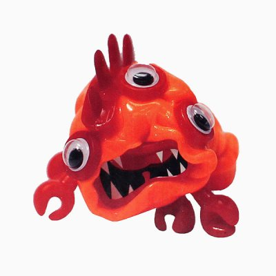 Plastilina Monster DIY Junior Knows